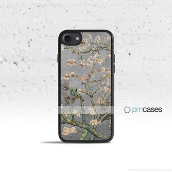 Almond Blossoms Case Cover for Apple iPhone & iPod Touch