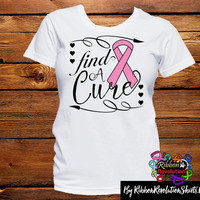 Breast Cancer Find A Cure Shirts