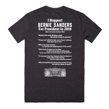 Bernie Sanders Quotes!