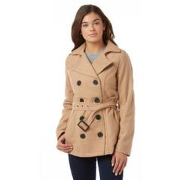 Junior's Peacoat - Sears