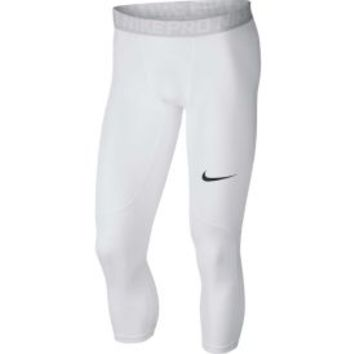 Nike Men's Pro 3/4 Length Tights | DICK'S Sporting Goods