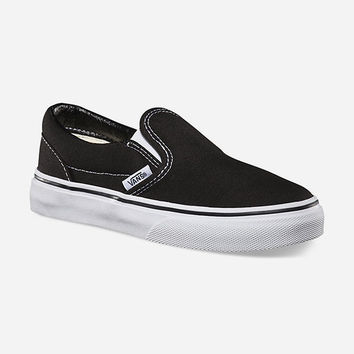 VANS Classic Slip-On Kids Shoes | Sneakers
