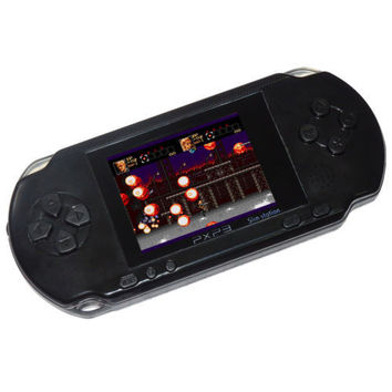 PVP Portable Game Player