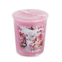 Cherry Blossom Votive, Village Candle