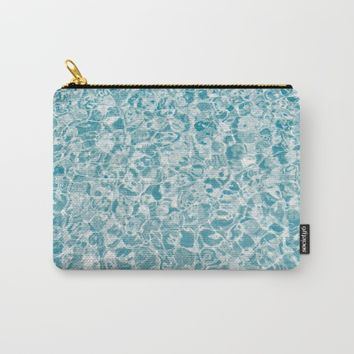 Feel the Summer Carry-All Pouch by ARTPICS