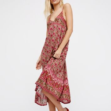 Free People Kombi Sundress