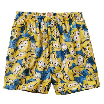 Despicable Me 2 Minions Boxers - Men