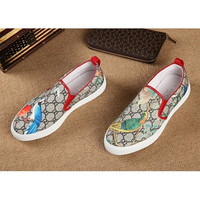 Women and Men Gucci Shoes