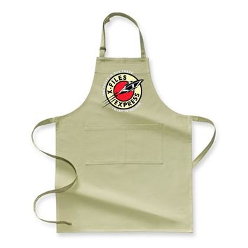 X Files Express, Lord Of The Rings Apron