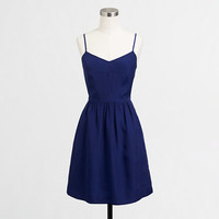 Factory cami dress - Dresses - FactoryWomen's New Arrivals - J.Crew Factory