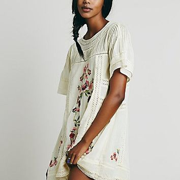 Free People Womens Perfectly Victorian Mini