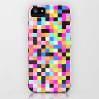 My Avatar Loves the Nightlife  iPhone & iPod Case by k_c_s