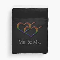 Mr. and Mr. Gay Pride