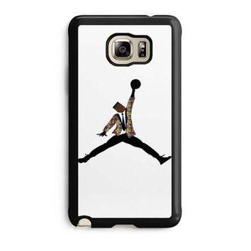 fresh prince jordan samsung galaxy note 5 note edge cases cover