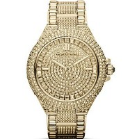 Michael Kors Camille Watch, 44mm | Bloomingdale's