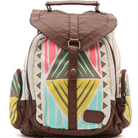 Billabong Hayes Valley Rucksack at PacSun.com