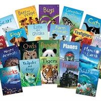 Usborne Books & More. Beginners Library Collection 1 (23)