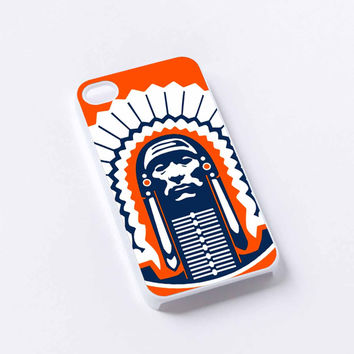 Illinois Fighting iPhone 4/4S, 5/5S, 5C,6,6plus,and Samsung s3,s4,s5,s6