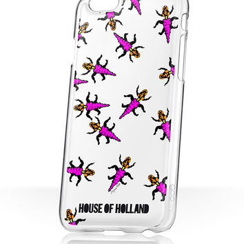 House of Holland X Goo.ey Pink Bug iPhone6