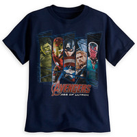 Marvel's Avengers: Age of Ultron Tee for Boys
