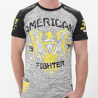 American Fighter Chicago T-Shirt