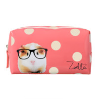 Zoella Beauty Guinea Pig Beauty Bag