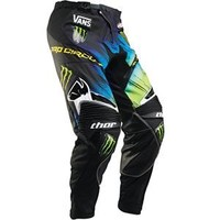 Thor Motocross Core Pro Circuit Pants - 2013 - Motorcycle Superstore - Closeout