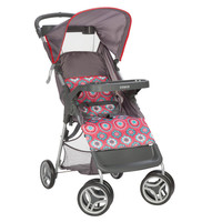 Cosco Lift & Stroll™ Convenience Stroller (Posey Pop) CV286DCC
