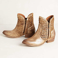 Ring Toss Boots