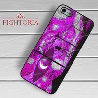 Welcome to Night Vale in Starry Night -EnLs for iPhone 6S case, iPhone 5s case, iPhone 6 case, iPhone 4S, Samsung S6 Edge