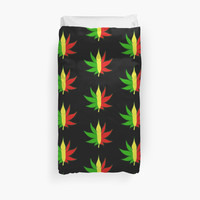 Rasta - Cannabis - Weed - 420 - (Designs4You) by Skandar223