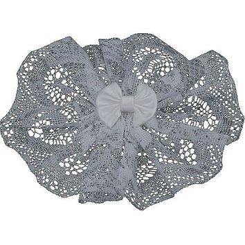 Lace Head Covers For Women
