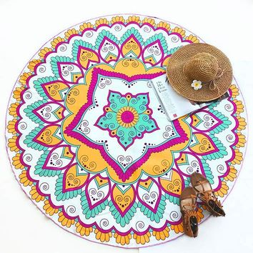Cupshe A Ray Of Sunshine Print Tapestry