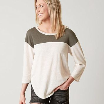 BKE COLOR BLOCK TOP