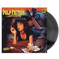 Pulp Fiction OST Vinyl - Urban Outfitters
