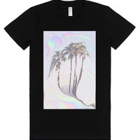 Black T-Shirt | Miley Cyrus Shirts