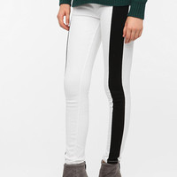 BDG Twig High-Rise Jean - Side Stripe