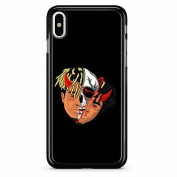 Xxxtentacion iPhone X Case