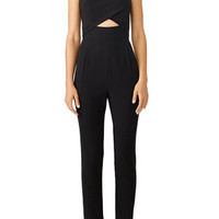 Black Halo Jada Jumpsuit