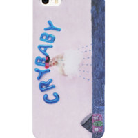 Crybaby phone case