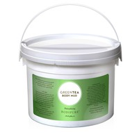 Bodipure Green Tea Mud 64oz