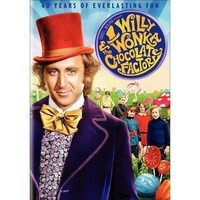 Willy Wonka & Chocolate Factory (40th Anniversay) (2 Discs) (Widescreen)