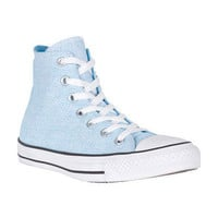Converse Hi Top Washed Neon