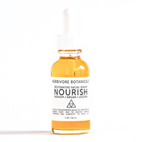 Nourish Facial Serum. – Herbivore Botanicals