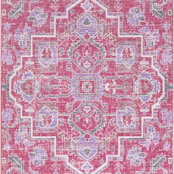 Surya Germili Classic Pink GER-2320 Area Rug