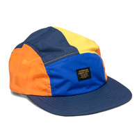 10 Deep: Adana Navigator 5 Panel Hat - Multi