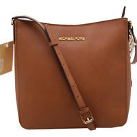 MICHAEL Michael Kors Jet Set Travel Messenger