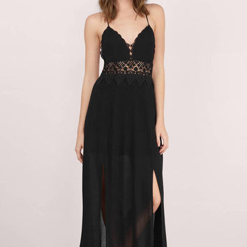 Dusk To Dawn Maxi Dress