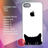 grumpy cat black and white case for iPhone 4/4s,iPhone5, iPhone 5s, iPhone 5c, galaxy s3,s4, LG Nexus4 E960, BlackBerry Z10