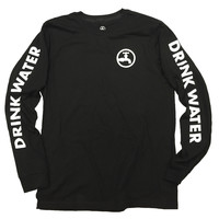 Long Sleeve Font
